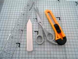 how to papercraft 1